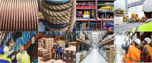 Ship Chandler Brazil Deck Engine Supply